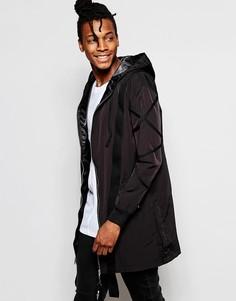 Свободная куртка Boy London - Черный
