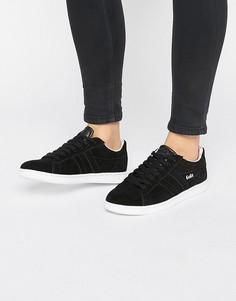 Кроссовки Gola Equipe - Черный