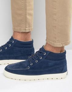 Ботинки чукка Sperry Bahama Lug - Синий