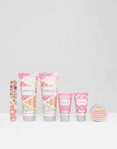 Подарочный набор средств для рук Vintage & Co - Бесцветный Beauty Extras