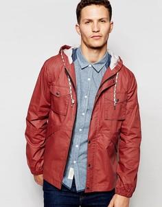 Куртка Native Youth Festival - Красный