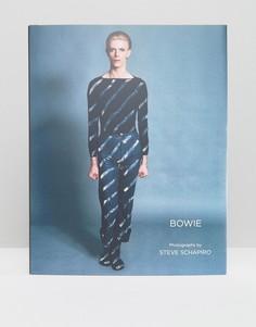 Книга Bowie - Мульти Books
