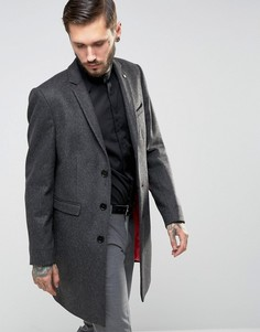 Пальто Noose & Monkey - Серый