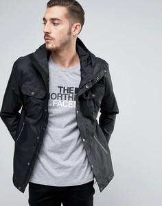 Черная куртка The North Face Arrano - Черный