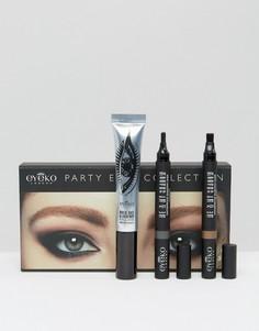 Подарочный набор Eyeko The Perfect Party Eye - СКИДКА 20 - Черный
