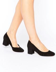 Туфли на среднем каблуке Dune Ariane - Черный