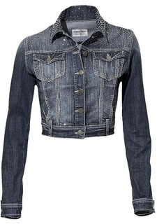 Джинсовая куртка Ashley Brooke