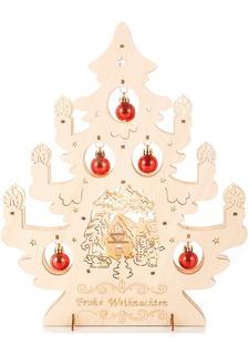Светодиодная елка