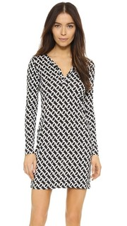 Платье Reina Dress Diane von Furstenberg
