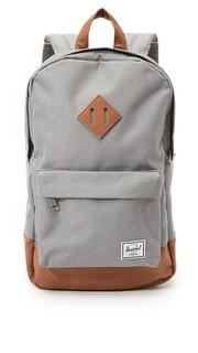 Рюкзак Heritage среднего размера Herschel Supply Co