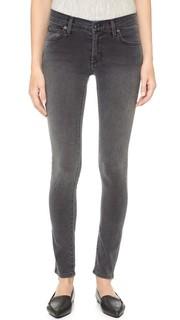 Джинсы-скинни Twiggy с 5 карманами James Jeans