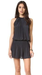 Платье без рукавов Paris Ramy Brook