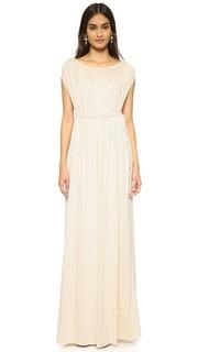 Макси-платье в греческом стиле Rachel Pally