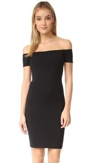 Платье Keira с открытыми плечами Susana Monaco