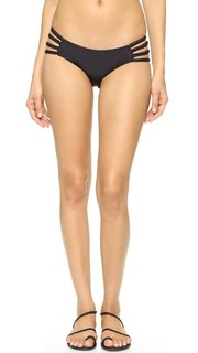 Плавки бикини Shyla Tori Praver Swimwear