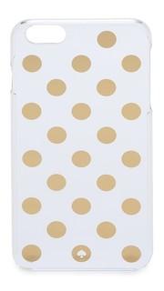 Чехол Le Pavillion для iPhone 6 Plus/6s Plus Kate Spade New York