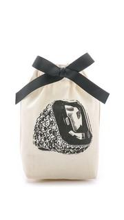 Маленькая сумка-органайзер с изображением кольца Bag All