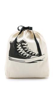 Сумка-органайзер с изображением кроссовок Bag All