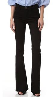 Расклешенные джинсы Marrakesh M.I.H Jeans