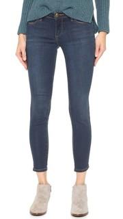 Укороченные джинсы Roller Free People