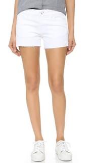 Обрезанные шорты Renee Dl1961