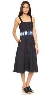 Платье Palmira Rachel Comey
