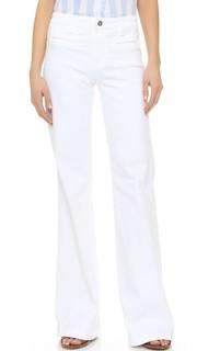 Широкие джинсы Lana AG