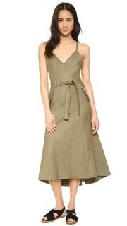 Платье Frank A.L.C.