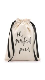 Дорожная сумка для обуви Perfect Pair Kate Spade New York