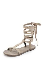 Сандалии на шнуровке Dahlia Free People