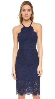 Платье Oasis с американской проймой Lover