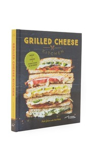 «Grilled Cheese Kitchen» Books With Style