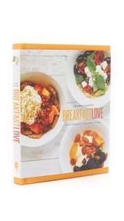 «Breakfast Love» Books With Style