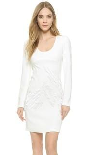 Платье с вышивкой Maiyet