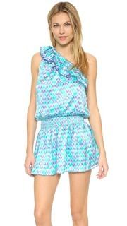 Платье Riviera Paloma Blue