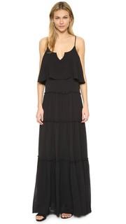 Макси-платье Nete Ella Moss