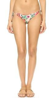Плавки бикини Charlotte Ripple ViX Swimwear