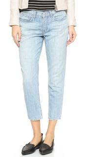 Узкие прямые джинсы J Brand