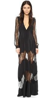 Вечернее платье Friar Stone Cold Fox