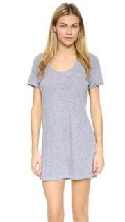 Платье-футболка Lanston