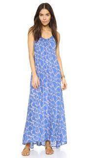 Макси-платье Margarette Wildfox