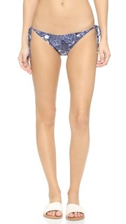Плавки бикини Amalfi Diane von Furstenberg