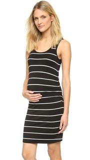 Платье для беременных Kimberly с вытачками Rosie Pope