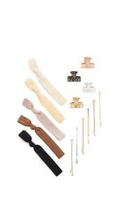 Набор аксессуаров для волос Shopbop x Kitsch с резинками