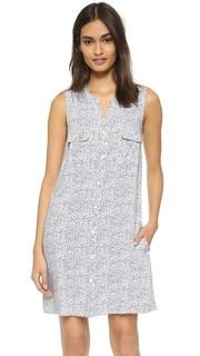 Платье-рубашка Maggie Three Dots