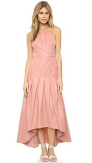 Коктейльное платье с подолом «русалка» Jill Jill Stuart