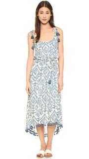 Платье Ursula Love Sam
