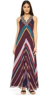 Макси-платье Ziggurat Twelfth St. by Cynthia Vincent