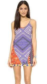 Короткое платье Bohomix Bindya