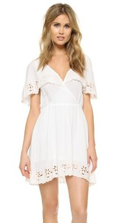 Платье White Shadows Minkpink